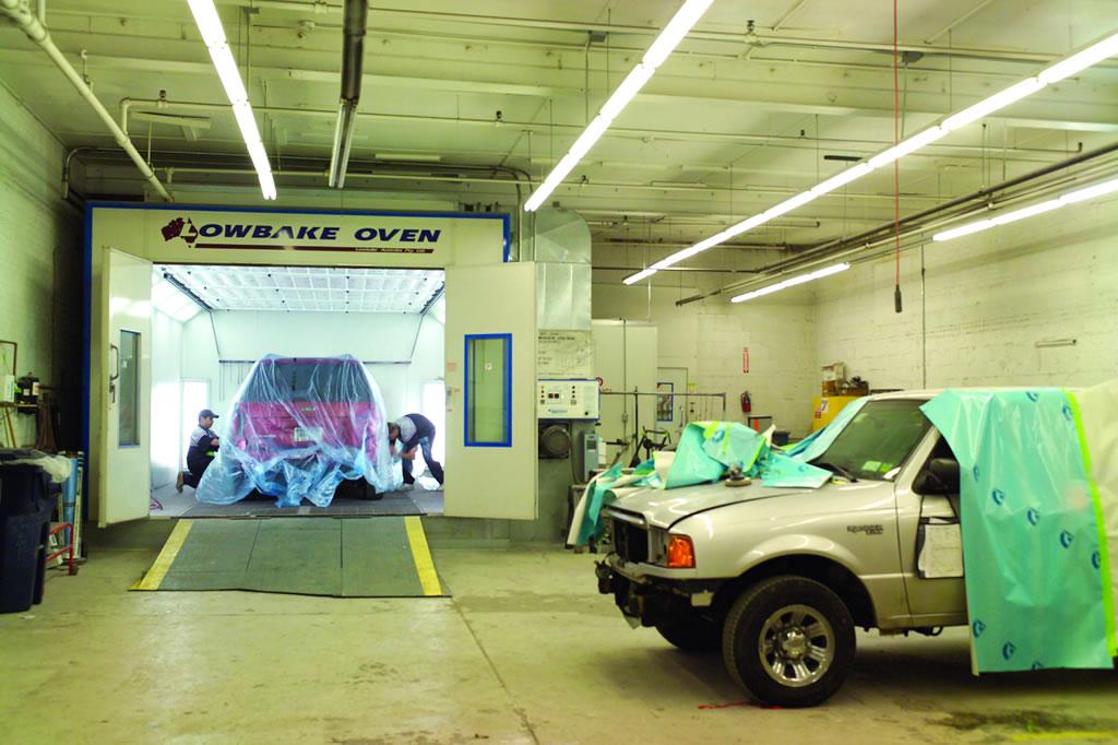 sammys auto center buffalo new york photo gallery